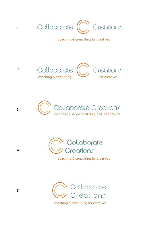 Collaborate Creations Logo V4