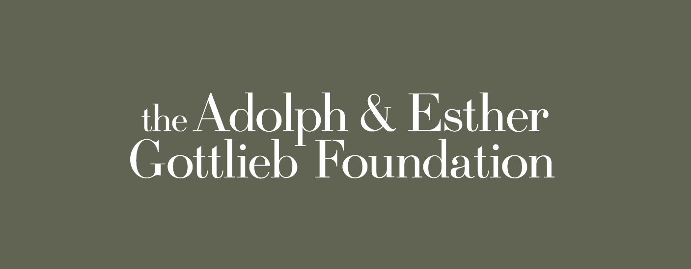 adolph-gottlieb-foundation_logo