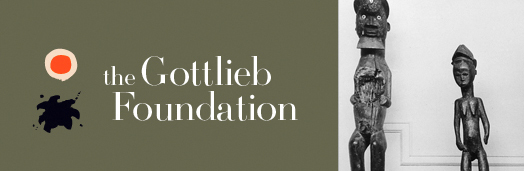 The Gottlieb Foundation Redesign