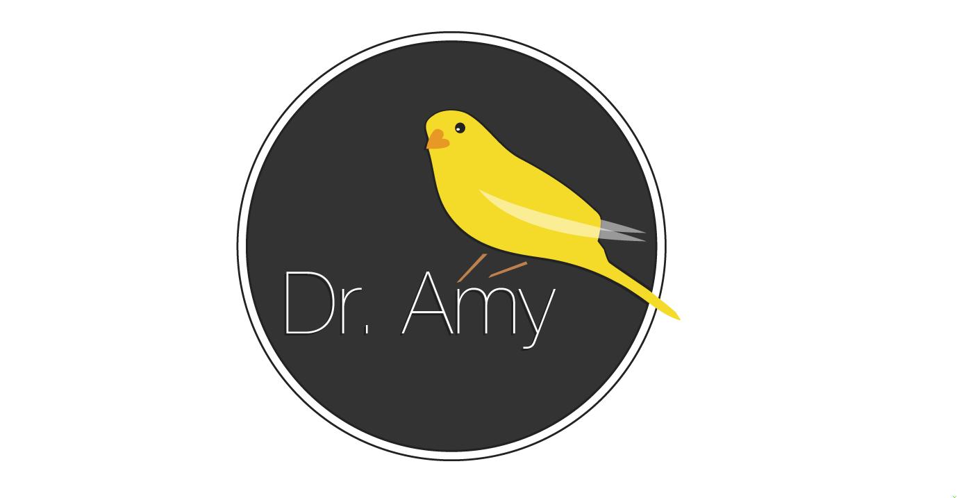 Logo: Amy Yasko Concept by mimoYmima