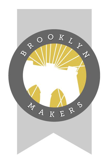 brooklyn makers logo