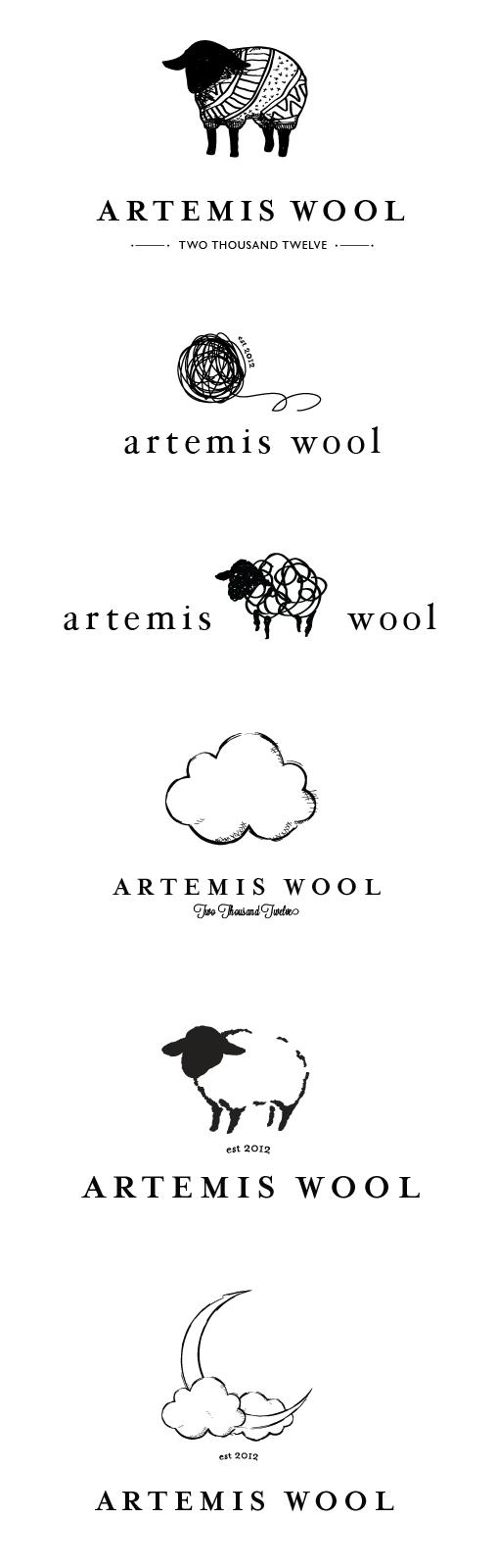 Artemis Wool identity options