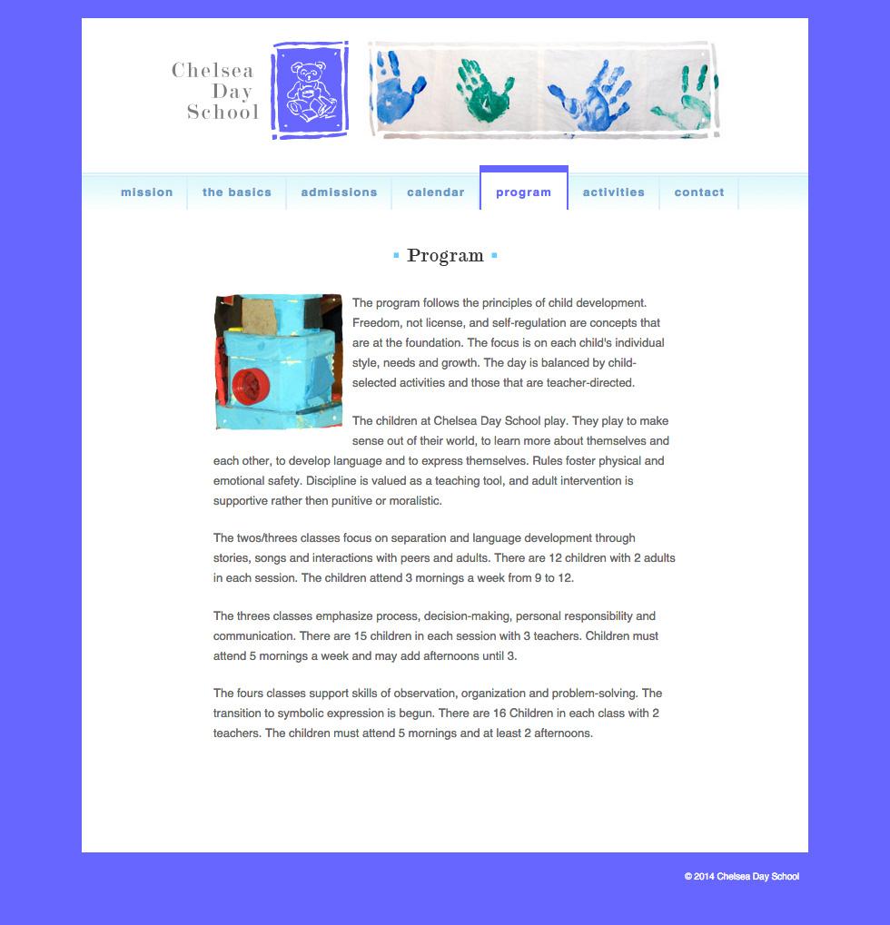 chelsea-dayschool_the-program