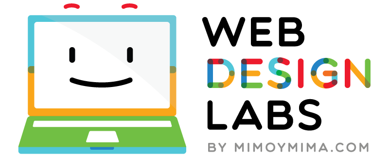 thumbnail image of web design labs