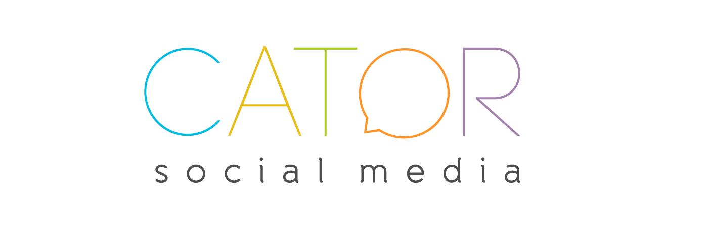 Cator Social Media Logo