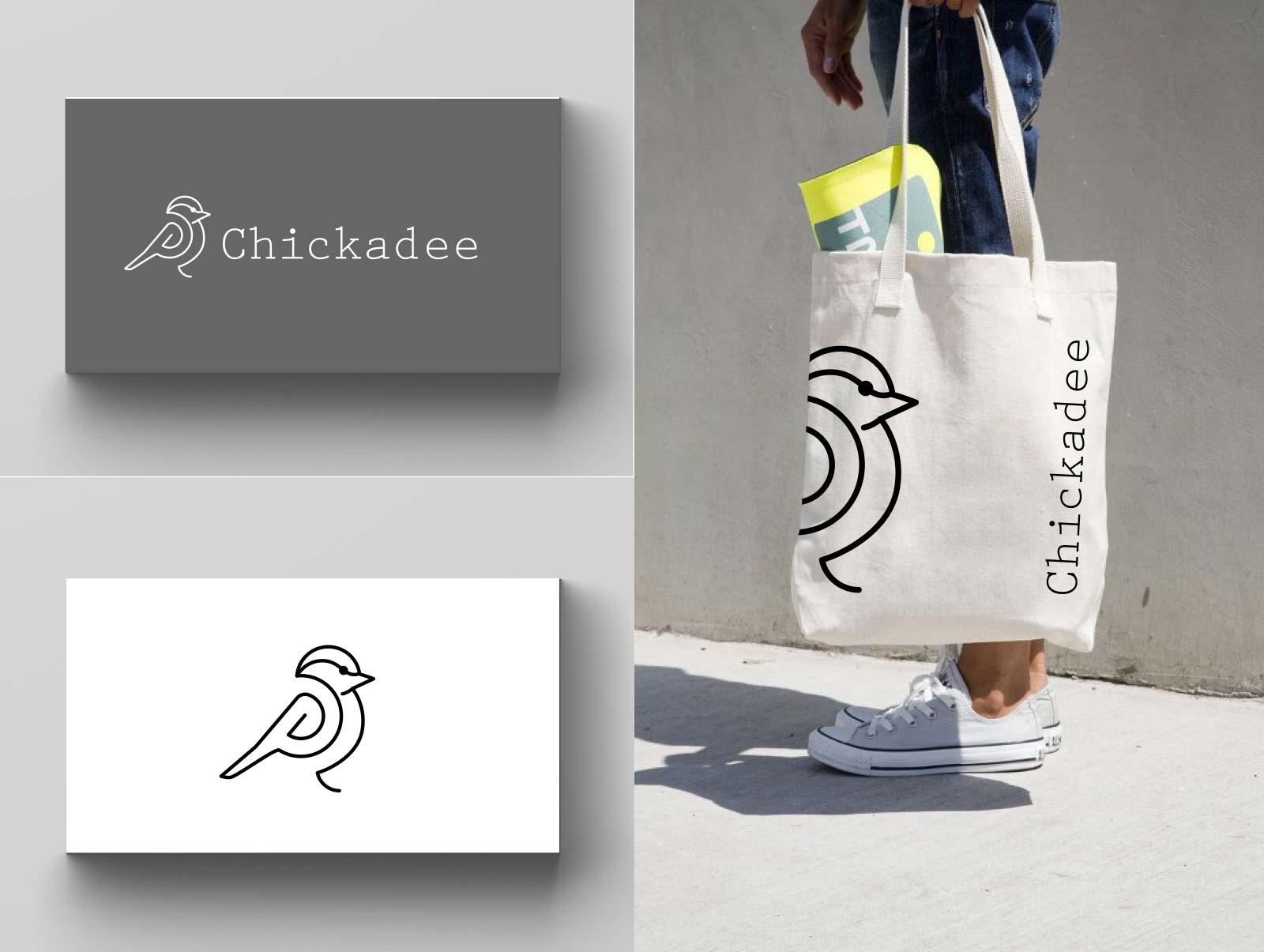 branding for chickadee