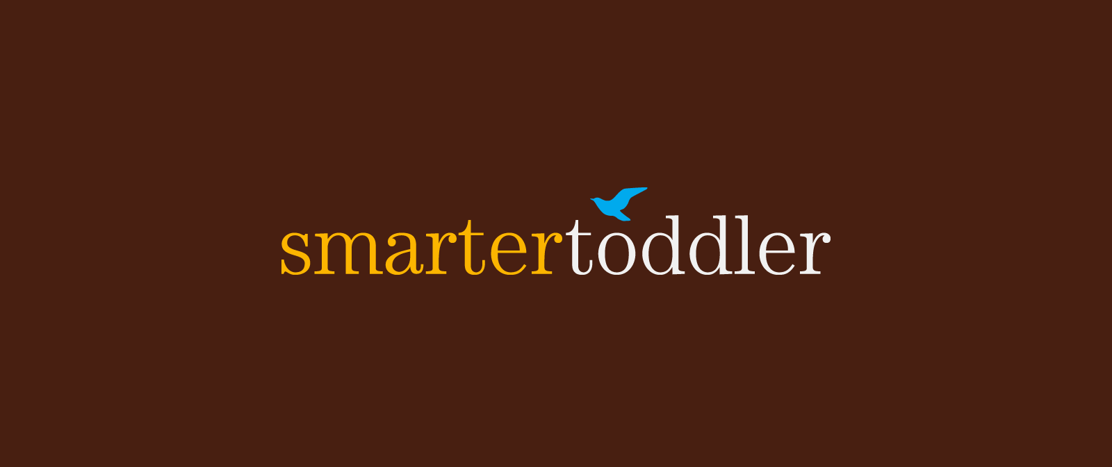 Brand Identity for Smarter Toddler